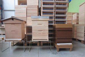 choisir sa ruche
