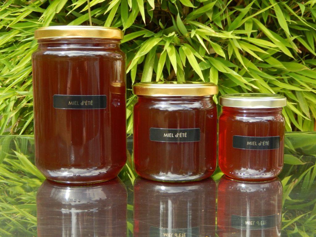 Les miellées