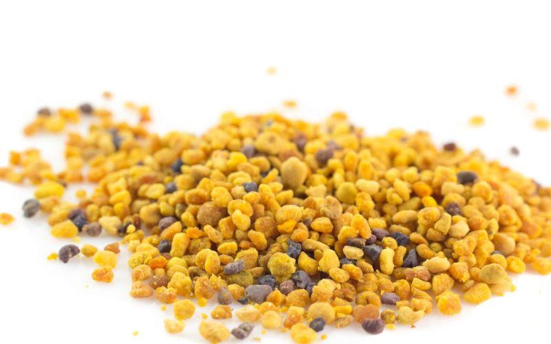Le pollen