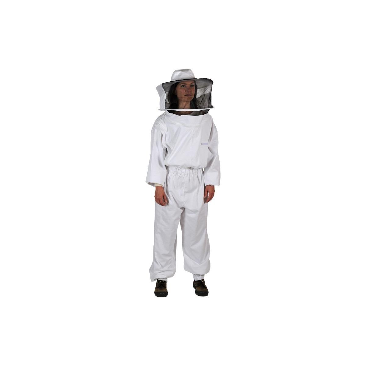 Vêtements apiculteur